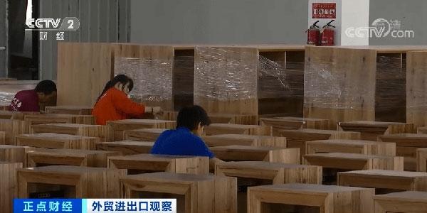 家具出口卖爆了!原材料价格飙涨4成,却供不应求!