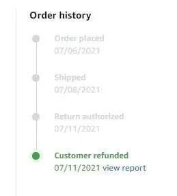 Amazon卖家损失上万元且不断增加